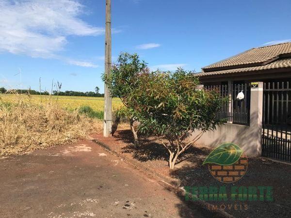 Casa com 2 quartos - Bairro Jardim Planalto em Arapongas - Foto 2