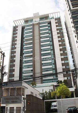 Apartamento à venda com 4 dormitórios em Centro, Juiz de fora cod:4021