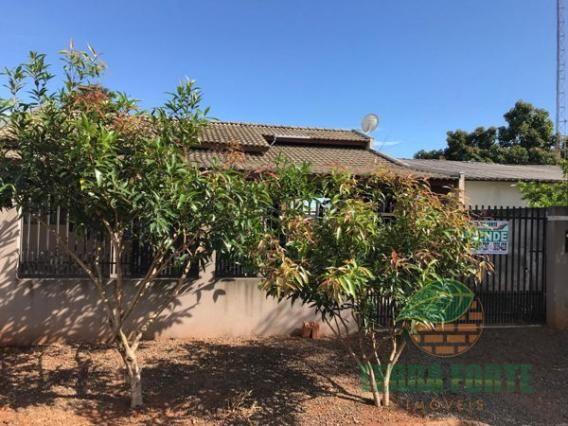 Casa com 2 quartos - Bairro Jardim Planalto em Arapongas - Foto 4
