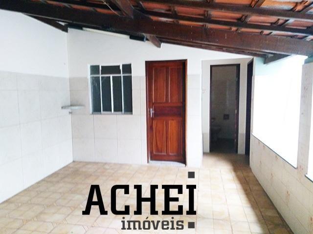 Casa para alugar com 2 dormitórios em Sao jose, Divinopolis cod:I04030A - Foto 10