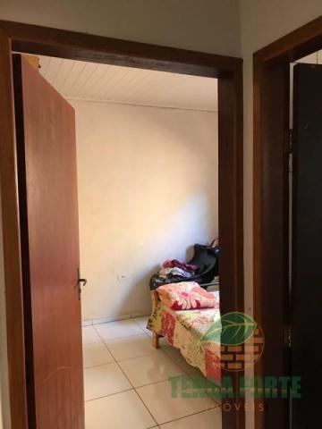 Casa com 2 quartos - Bairro Jardim Planalto em Arapongas - Foto 8
