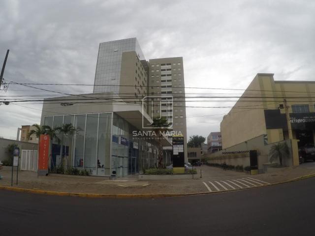 Loft para alugar com 1 dormitórios em Ribeirania, Ribeirao preto cod:40444 - Foto 3