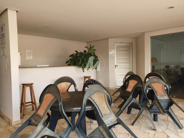 Apartamento para alugar com 1 dormitórios em Jd sumare, Ribeirao preto cod:32062 - Foto 12