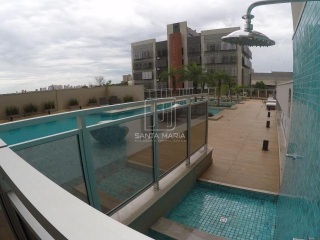 Loft para alugar com 1 dormitórios em Ribeirania, Ribeirao preto cod:40444 - Foto 16