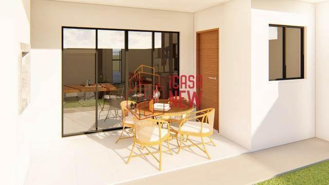 Sobrado para Venda em São José dos Pinhais, Afonso Pena, 3 dormitórios, 1 suíte, 3 banheir - Foto 8
