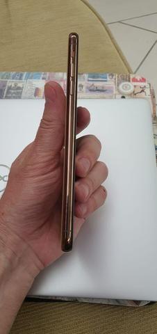 IPhone XS Max 256 Giga Gold - Foto 3
