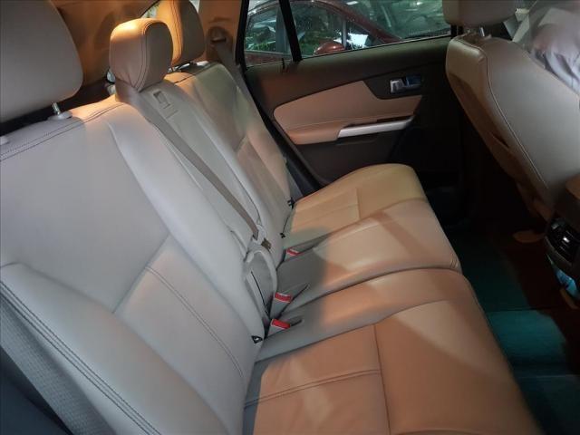 FORD EDGE 3.5 SEL AWD V6 24V GASOLINA 4P AUTOMÁTICO - Foto 7