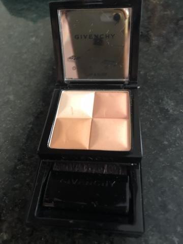 Blush lê prisme 4 couleurs Givenchy