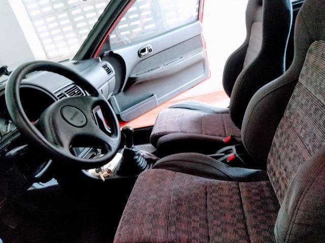 Carro Suzuki swifth GTI