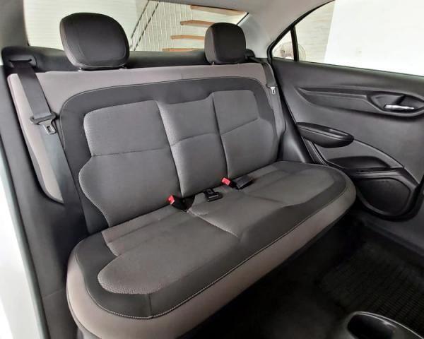 Chevrolet Prisma Sedan LTZ 1.4 8V FlexPower 4p Aut. - Foto 14