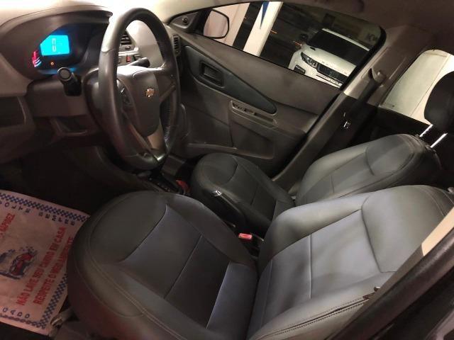 Chevrolet Cobalt LT 1.8 8V (Aut) (Flex) 2015 - Foto 7