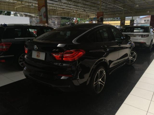 BMW  X4 3.0 M SPORT 35I 4X4 24V TURBO 2016 - Foto 3