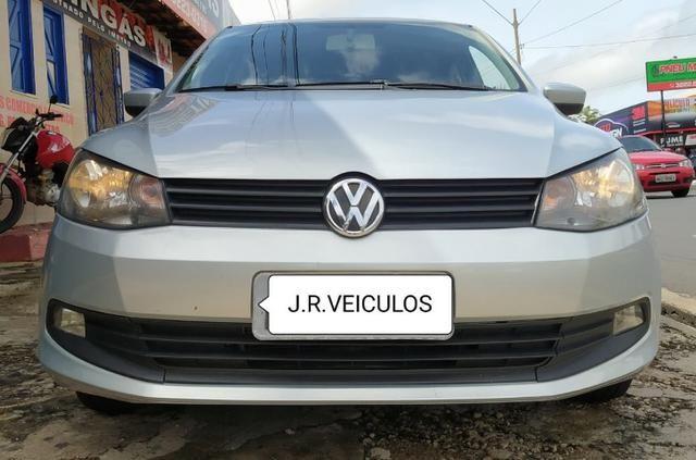 VW- Gol City G6 1.0 2013/2014 - Completo