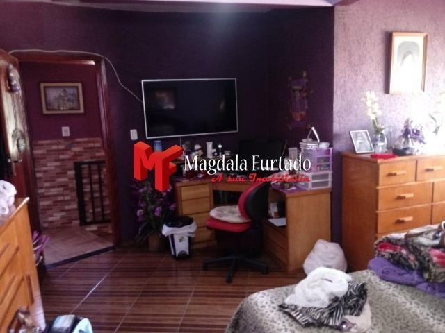 4034 - Casa com 4 quartos, terraço, para sua moradia em Unamar - Foto 15