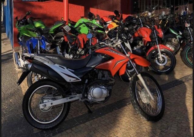 Honda bros 150 2014 - Foto 2