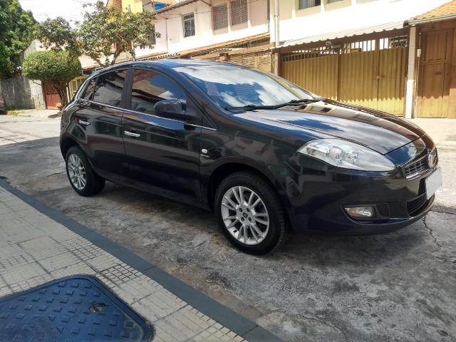 Fiat Bravo Essence Dualogic 1.8 Flex - Foto 2
