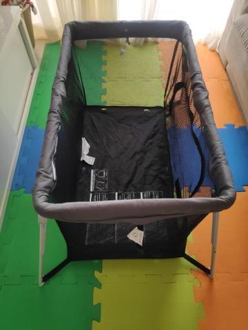 Lotus Travel Crib - berço portátil americano - Foto 3