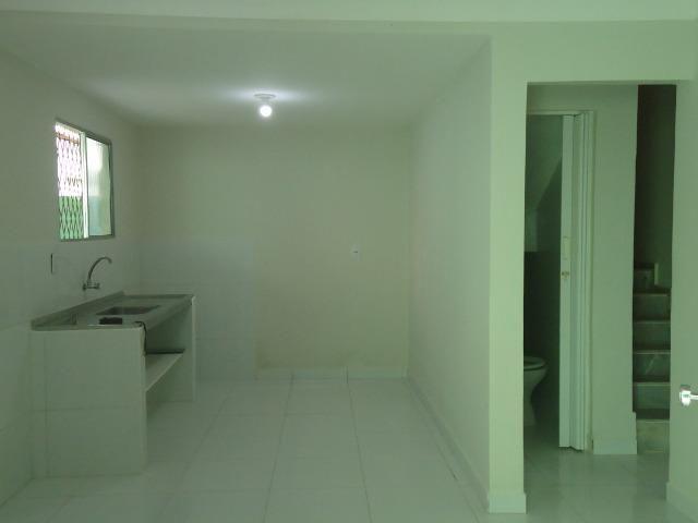 Aluguel de casa(sobrado).av. prof. olavo montenegro, capim macio - Foto 2