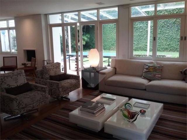 Casa de vila à venda com 4 dormitórios em Alto da boa vista, São paulo cod:375-IM459051 - Foto 5