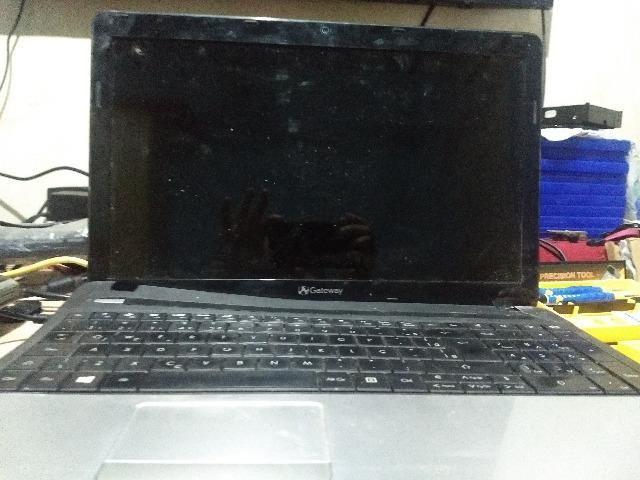 Sucata Notebook Gateway NE56R13B - Foto 2