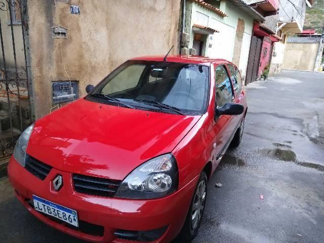 Renault Clio 2011 1.0 - Foto 3