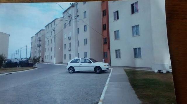 Apartamento térreo pelotas três vendas - Foto 4