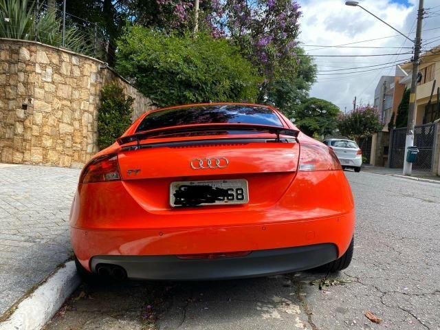 Audi TT 2.0 Tsfi Coupé 16V gasolina 2p S-Tronic - Foto 6