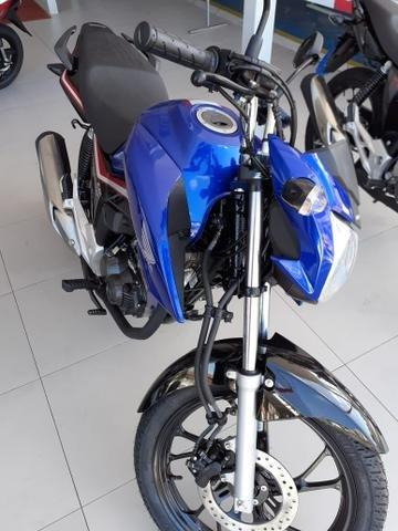Honda cg 160 Titan - Foto 2