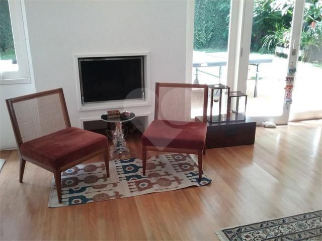 Casa de vila à venda com 4 dormitórios em Alto da boa vista, São paulo cod:375-IM459051 - Foto 8