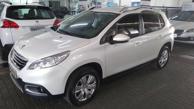 Peugeot 2008 MT 2016 - Foto 3