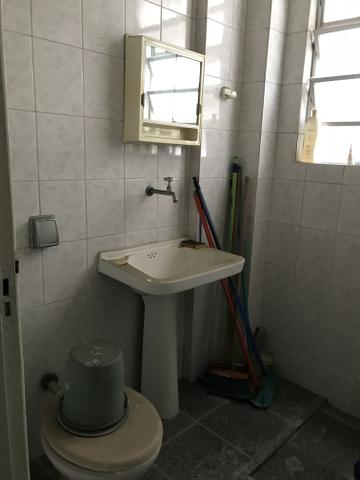 Sala living na divisa de Santos - Foto 10