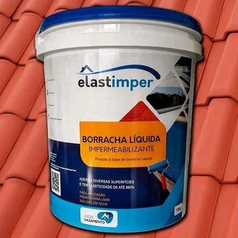 Impermeabilização Borracha Liquida * - Foto 2