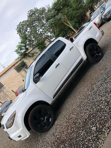 Chevrolet S10 LT Diesel - Foto 6