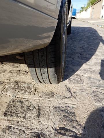 Fiesta Sedan Tecno 1.6 completo (exclusivo) vendo/troco - Foto 4