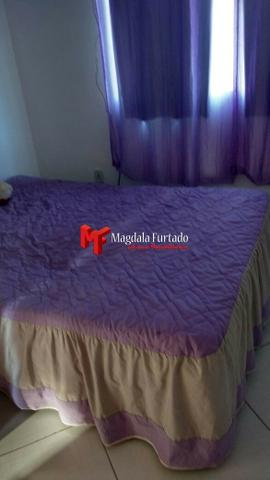 4037 - Casa com área gourmet, 4 quartos para sua moradia em Unamar - Foto 13