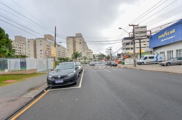 Apartamento à venda com 3 dormitórios em Portão, Curitiba cod:155166 - Foto 9