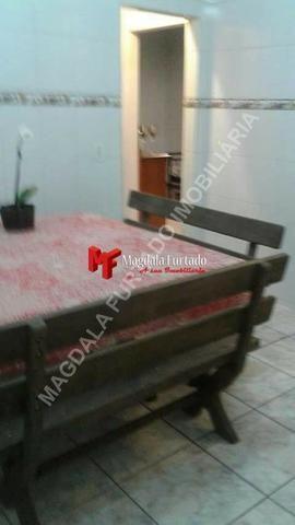 4027 - Duplex com 4 quartos, ótima para sua moradia em Unamar - Foto 3