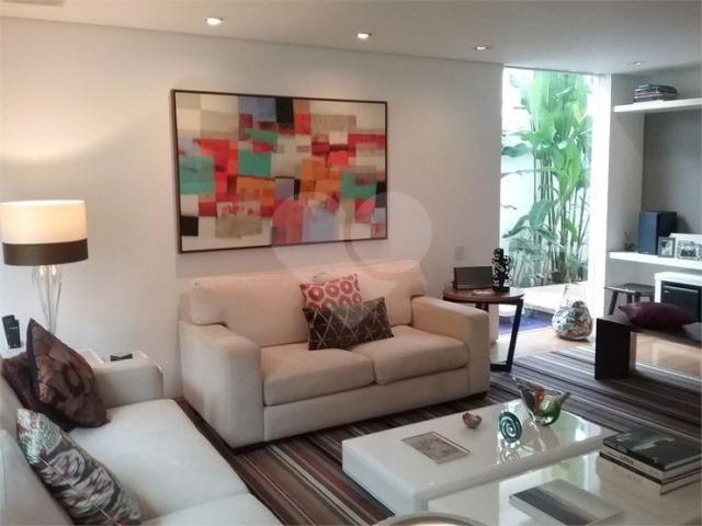 Casa de vila à venda com 4 dormitórios em Alto da boa vista, São paulo cod:375-IM459051 - Foto 6