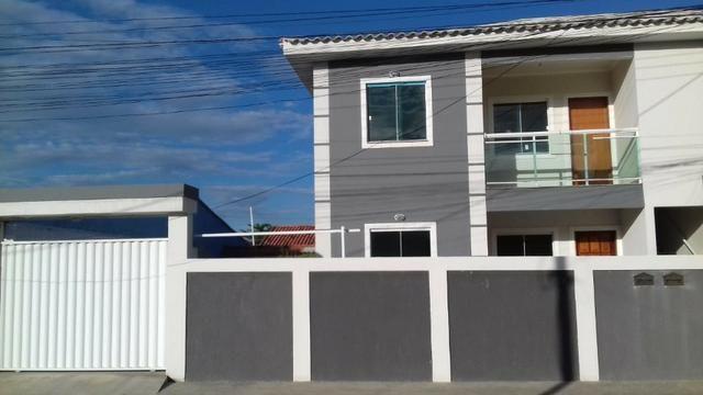 612- Lindo Apartamento- Iguaba- RJ