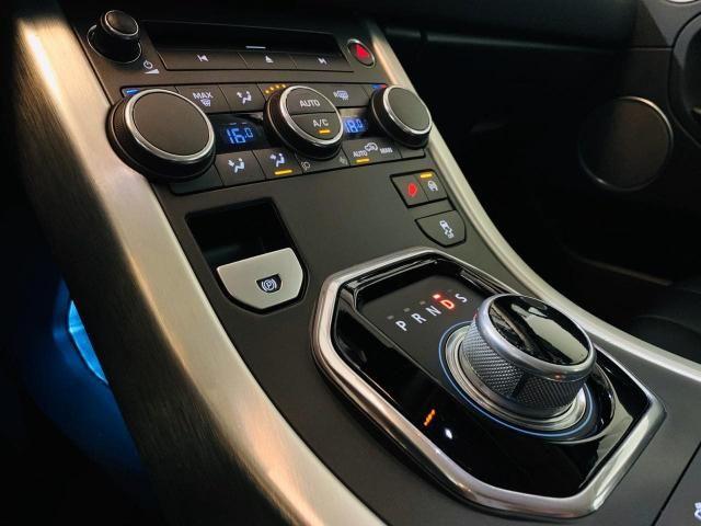 RANGE ROVER EVOQUE 2015/2015 2.0 PURE 4WD 16V GASOLINA 4P AUTOMÁTICO - Foto 8