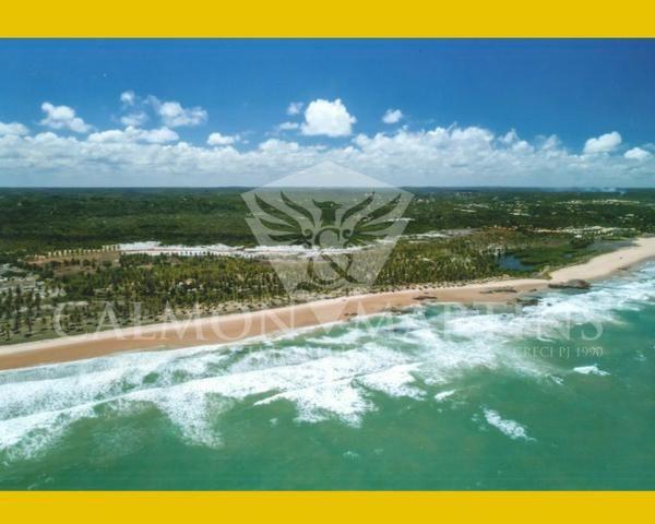 Imbassaí Privilege - Casa de praia e bangalôs de 2 e 3 quartos à beira mar - Foto 2