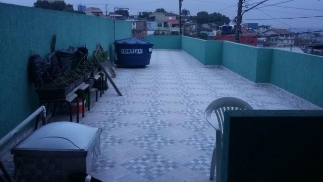 Casa (Térrea) para Locação Jardim do Estádio - Santo André - Foto 9