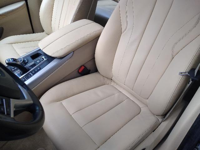 BMW X5 L6 Turbo 306cv 4X4 Zf 8marchas Teto Novisssima Unica no R.S - Foto 10