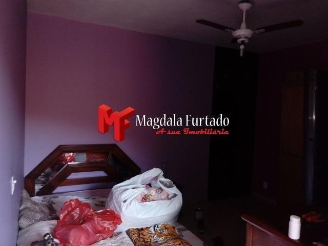 4034 - Casa com 4 quartos, terraço, para sua moradia em Unamar - Foto 6
