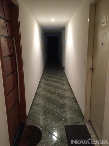 Excelente apartamento com 2 dormitórios e garagem bem perto do metrô. Use seu FGTS - Foto 6