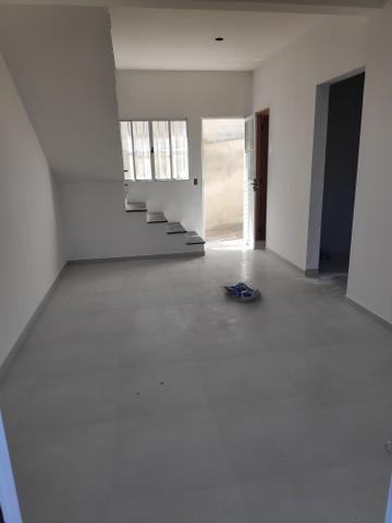 Sobrado Casa Mogi Das Cruzes novo parcela entrada Minha casa Minha Vida - Foto 14