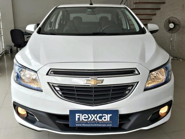 Chevrolet Prisma Sedan LTZ 1.4 8V FlexPower 4p Aut. - Foto 6