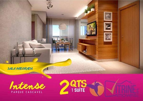 Apartamento com 2 quartos no INTENSE PARQUE CASCAVEL - Bairro Vila Rosa em Goiânia - Foto 15