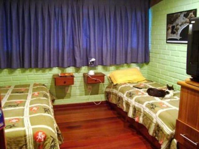 Excelente Casa c/4 Quartos no Quitandinha - Foto 6