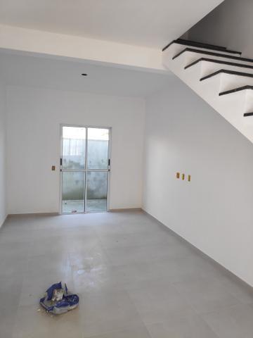 Sobrado Casa Mogi Das Cruzes novo parcela entrada Minha casa Minha Vida - Foto 10